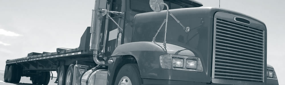 Logistics and Trucking Shipments